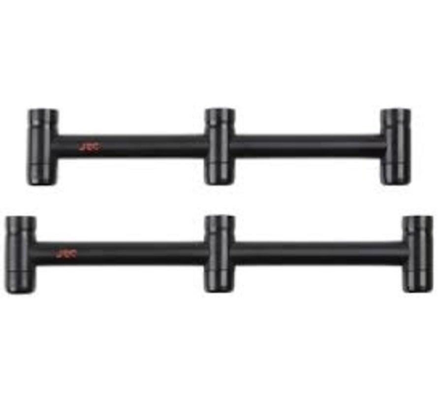JRC X-lite 3-rod Buzz Bar