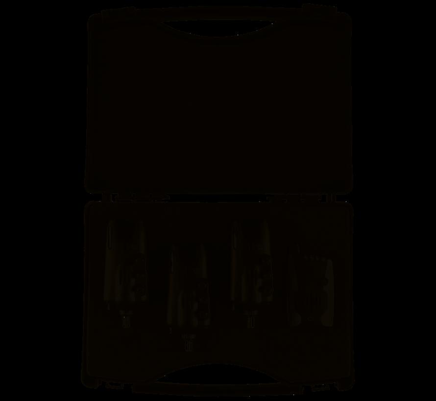 Radar CX Set 3+1 - Beetmelderset