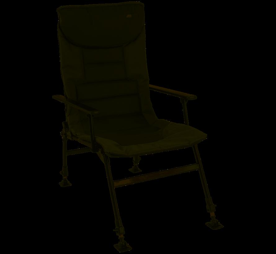 JRC Defender HI-Recliner Armchair - Karperstoel
