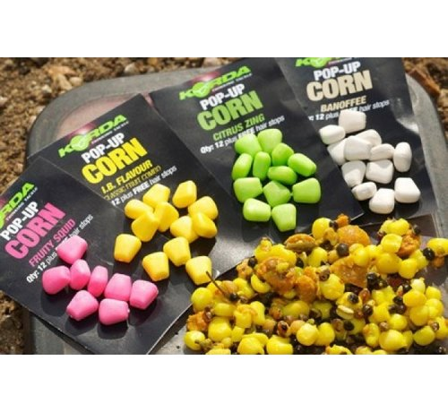 Korda Korda Pop Up Corn - Fake Food