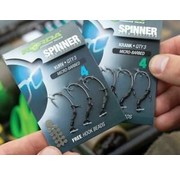 Korda Korda Spinner Hook Sections