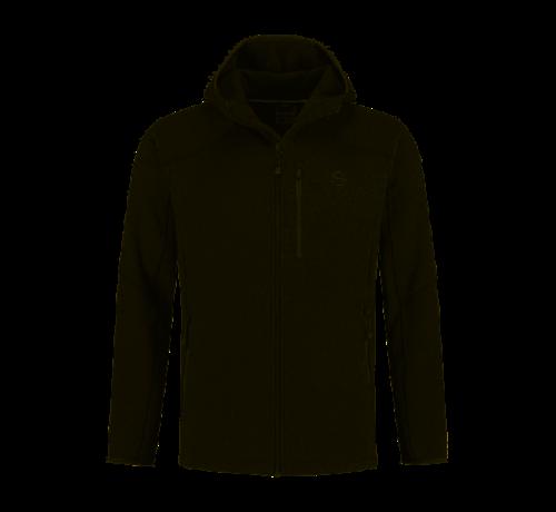 Korda Korda Kore Polar Fleece Jacket - Fleecevest