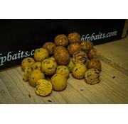 BFP Baits Actiepakket Sweet Temptation & ScoNutz