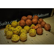 BFP Baits Actiepakket Sweet Temptation & Fish 'N Tutti