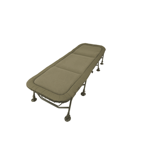 Trakker Trakker RLX 8 Leg Bed - Stretcher