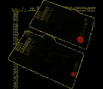 Cygnet Cygnet Butt Grabber Large (3 pack)