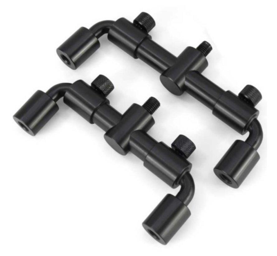 Cygnet 20/20 Adjustable Swan Neck 3 Rod - Buzzerbars