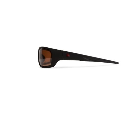 Trakker Trakker Amber Wrap Around Sunglasses - Polaroidbril