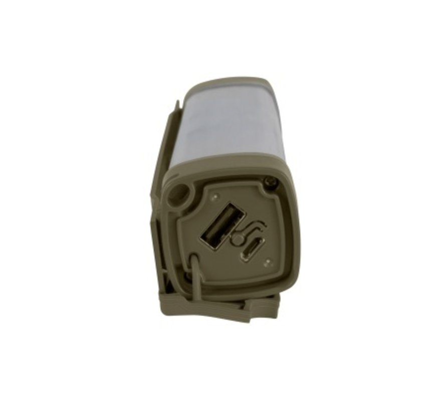 Trakker Nitelife Bivvy Light 200 - Bivvylamp