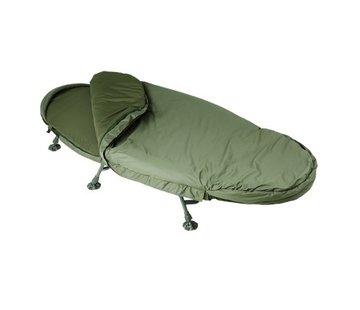 Trakker Trakker Levelite Oval Wide Bed System