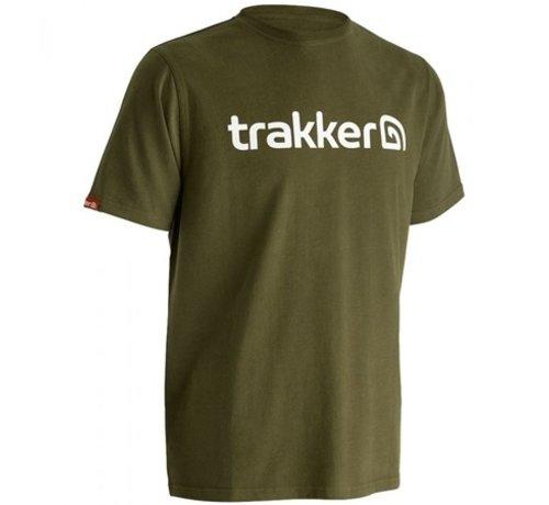 Trakker Logo T- Shirt - Shirt