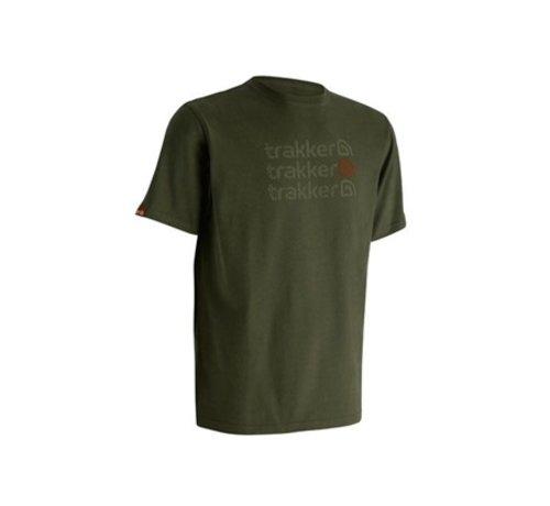 Trakker Trakker Aztec T-Shirt - Shirt