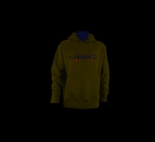Trakker Trakker Logo Hoody - Trui