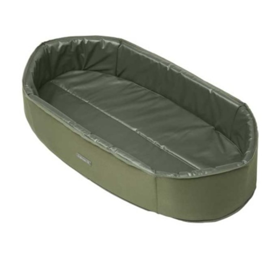 Trakker Compact Oval Crib - Onthaakmat