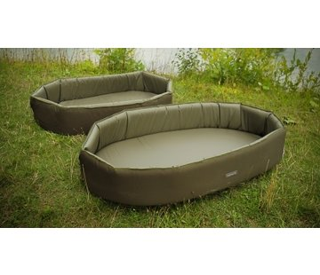 Trakker Trakker Sanctuary Self Inflating Crib