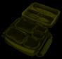 Trakker NXG Modular Lead Pouch - Complete
