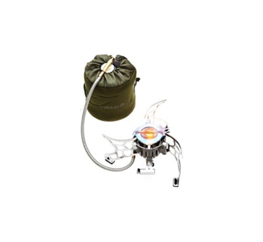 Trakker Armolife CG-3 Stove - Gasbrander