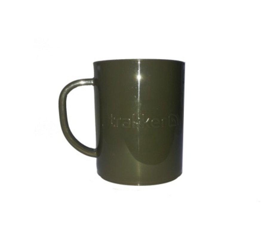 Trakker Plastic Cups - Drinkbeker