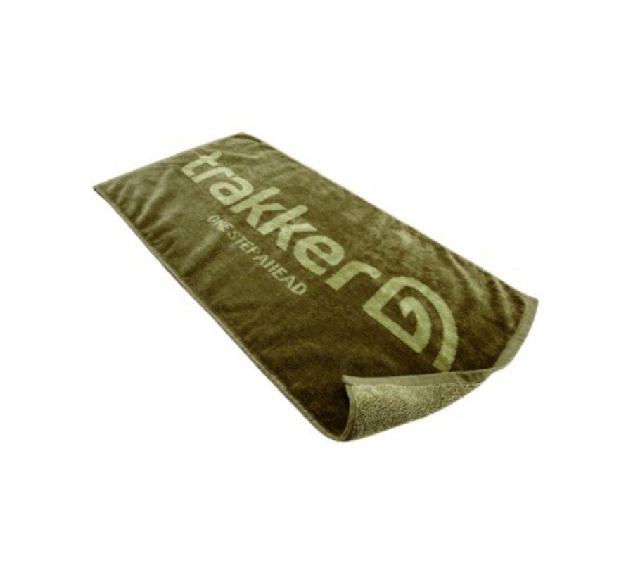 Trakker Hand Towel - Handdoek