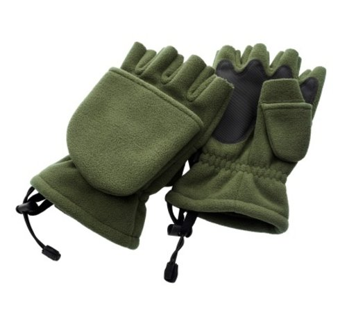 Trakker Trakker Polar Foldback Gloves - Handschoenen