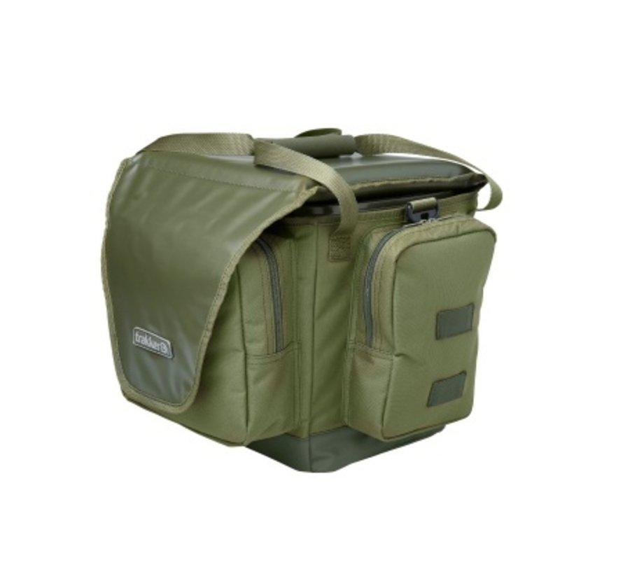 Trakker NXG 13 Ltr Square Bucket Bag