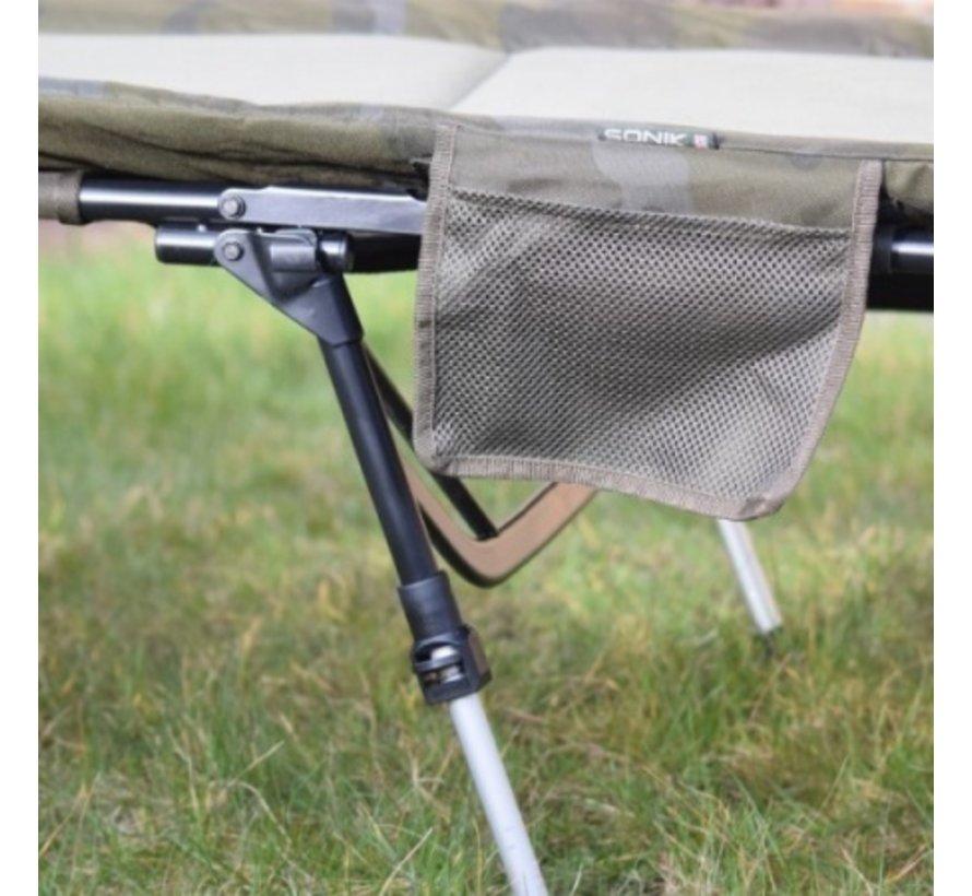 Sonik SK-TEK Levelbed Compact - Stretcher