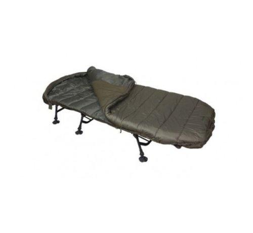 Sonik Sonik SK-TEK Sleeping Bag Compact - Slaapzak