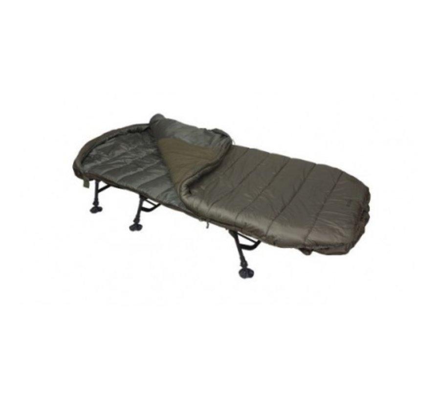 Sonik SK-TEK Sleeping Bag Compact - Slaapzak