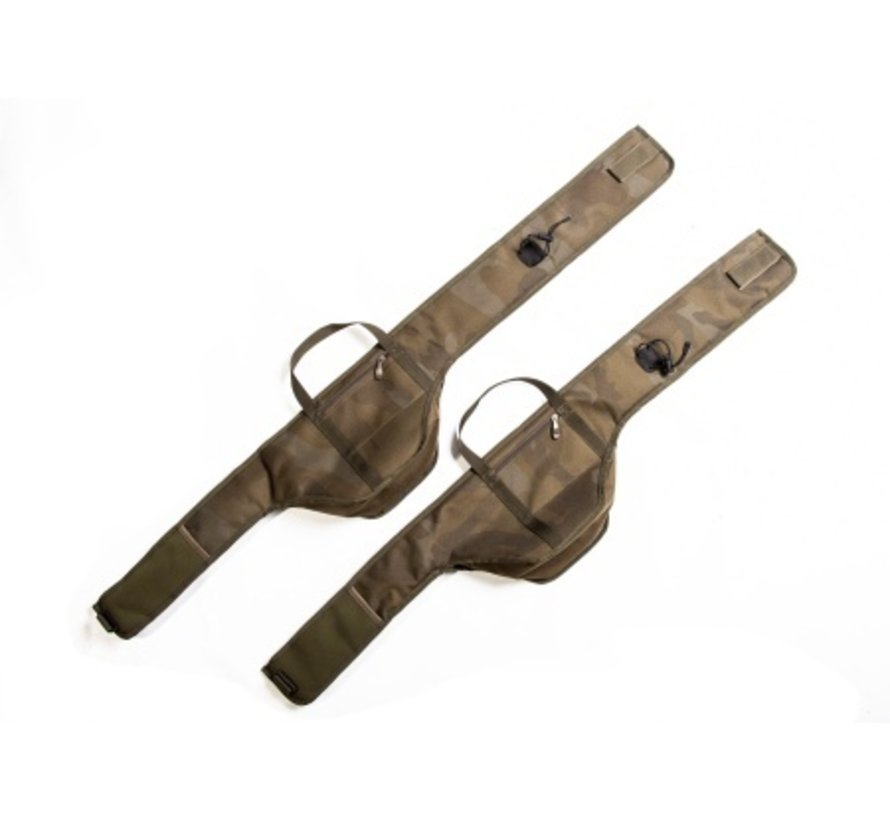 Sonik SK-TEK Xtractor Rod Sleeve 10' - Hengelsleeve