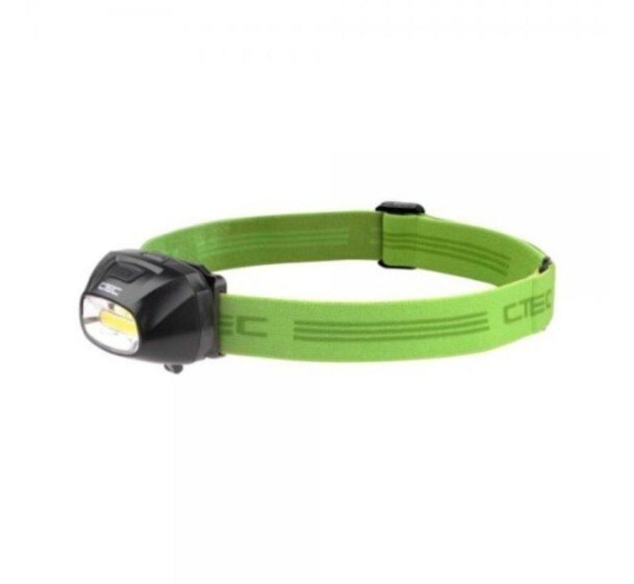 SPRO C-TEC Headlamp - Hoofdlamp