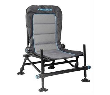 Cresta Cresta Black Thorne Comfort Chair Compact
