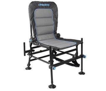 Cresta Cresta Blackthorne Comfort Chair High 2.0 - Visstoel