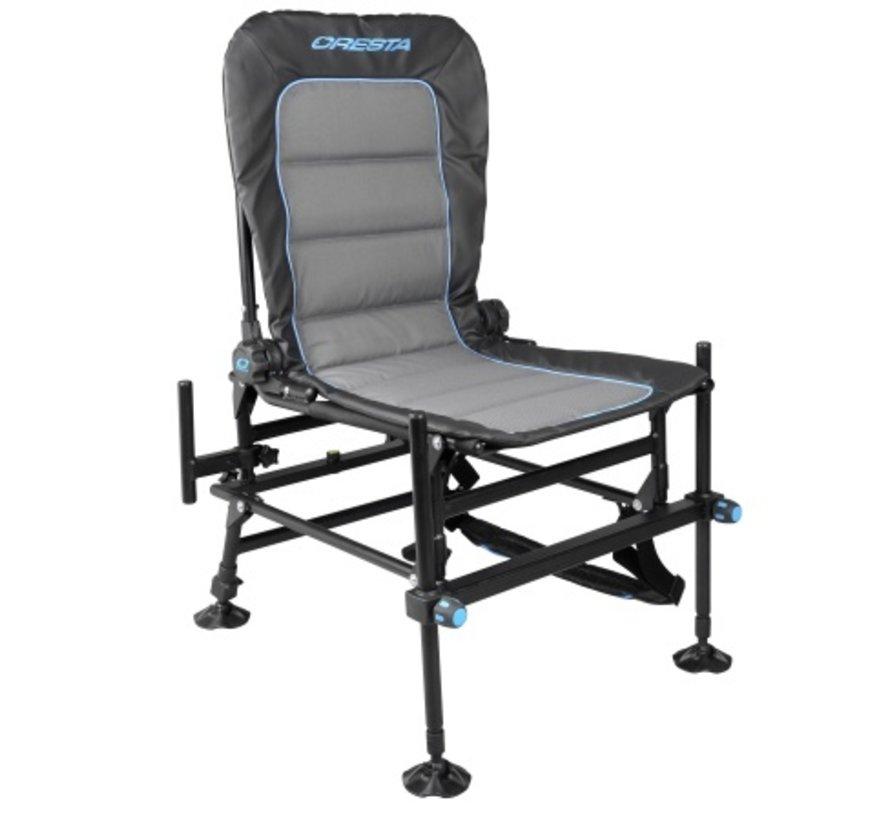 Cresta Blackthorne Comfort Chair High 2.0 - Visstoel
