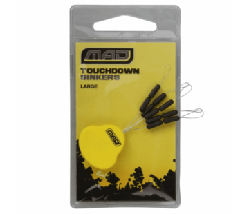 MAD MAD Touchdown sinkers