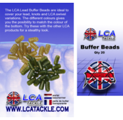 LCA Tackle LCA Buffer Beads