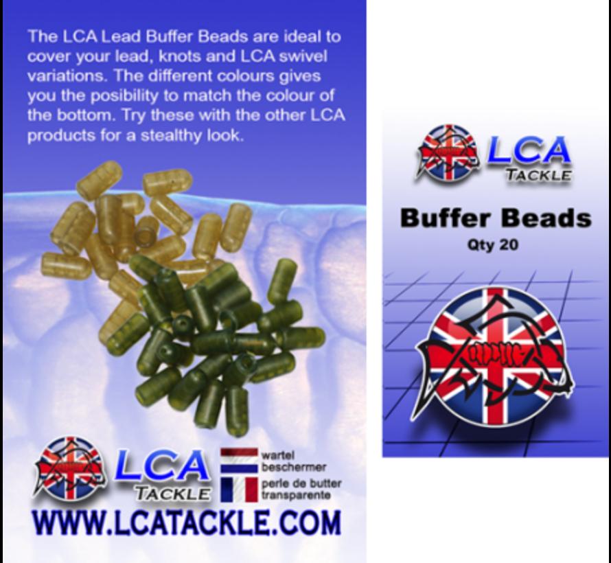 LCA Buffer Beads