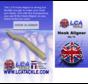 LCA Hook Aligner ( line Aligner) - Line Aligner