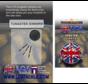 LCA Tackle Tungsten Sinkers - Tungsten