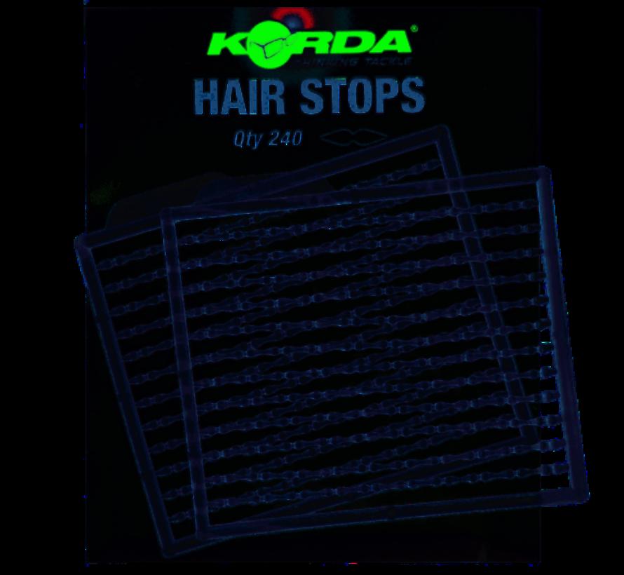 Korda Hair Stops - Boiliestoppers