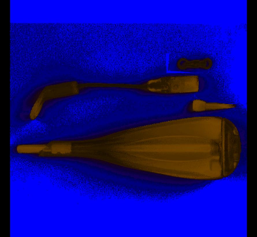 Fox Zig Float Kit - Zigvissen