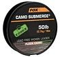 Fox Camo Submerge - Fleck Camo - Loodvrije Leader