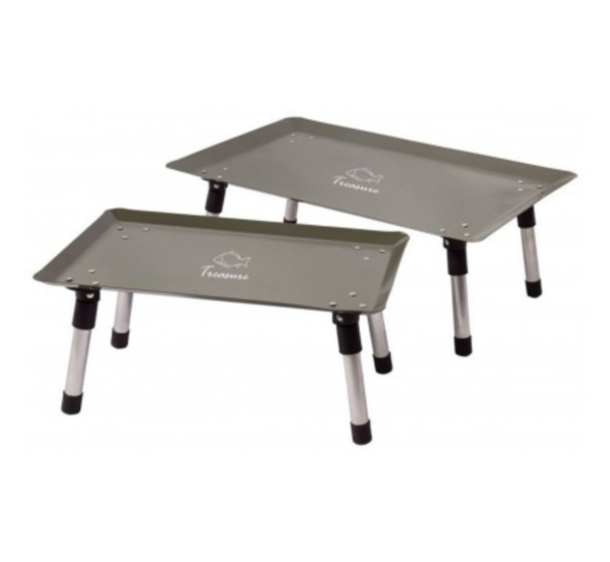 Lion Sports Bivvy Table - Bivvytafel