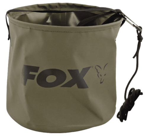 Fox Fox Water Bucket Collapsible - Large