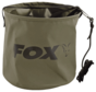 Fox Water Bucket Collapsible - Large