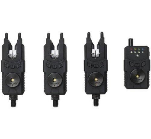 Prologic Prologic Custom SMX MKII Alarmset 3+1 - Beetmelderset