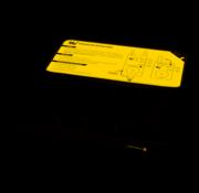 Strategy Strategy SI Wireless Bite Alarm Set 3+1