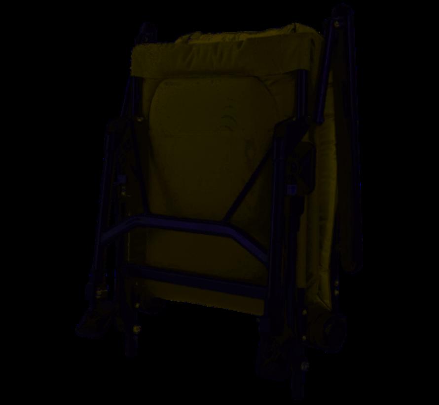 JRC 2G Relexa Recliner chair - Karperstoel