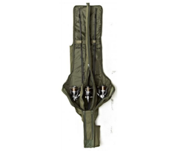 Trakker Trakker 10ft 3-Rod Padded Sleeve