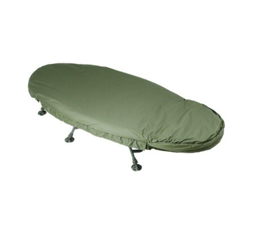 Trakker Levelite Oval Bed System - Bed System