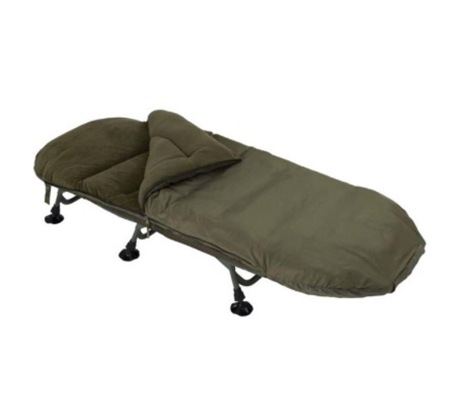 Trakker Big Snooze+ Compact Sleeping Bag - Slaapzak